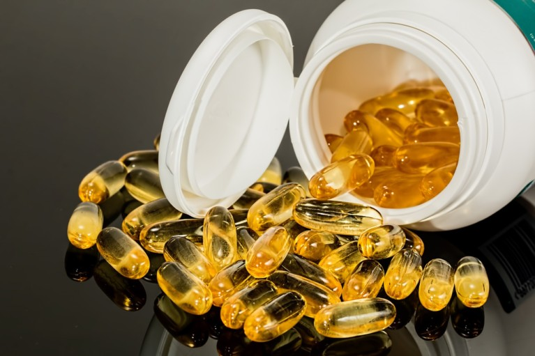Healthy Supplements | Dr. Jerod
