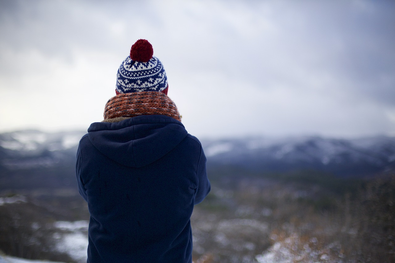 Cold Weather Fitness | Dr. Jerod