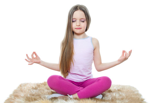 Yoga for Kids| Dr. Jerod