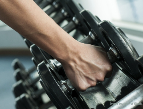 Where Fitness and Physique Diverge