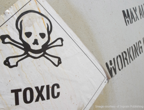 Toxicity: An Unavoidable Reality