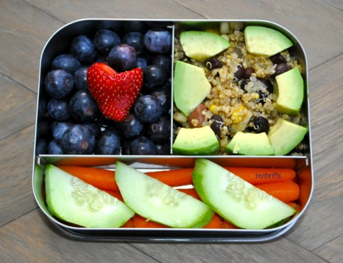 Our Favorite School Lunch Packing Items